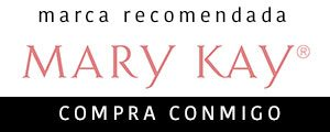 consultora independiente Mary Kay